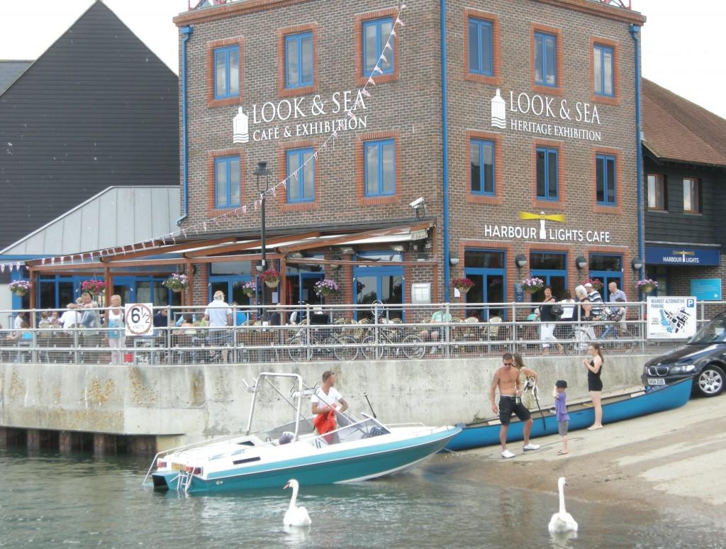 The Look & Sea Centre, Littlehampton