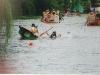 Sinking Egyptians